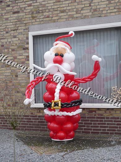 41) kerstman (opaanvraag)