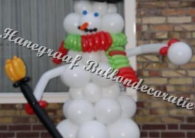 40) sneeuwpop (opaanvraag)
