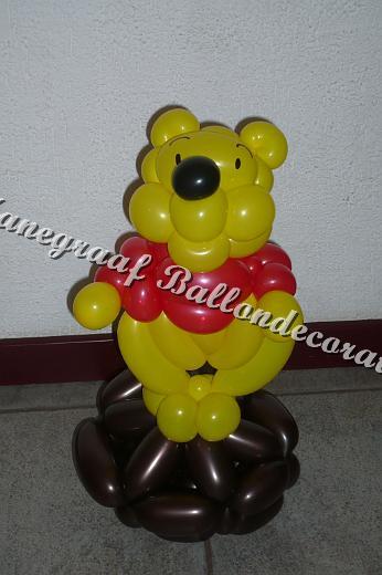 35)kleine winnie the pooh (opaanvraag)