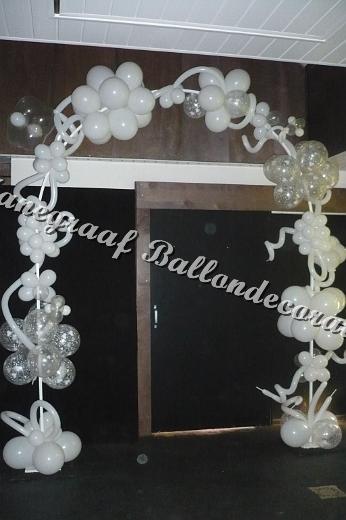 Huwelijk decoratie hanegraaf for Decoratie 60 jaar