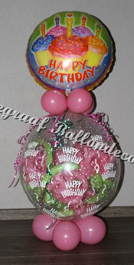 32) stuffer Happy birthday ( op aanvraag)