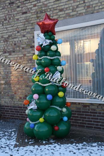 44) kerstboom ( op aanvraag)