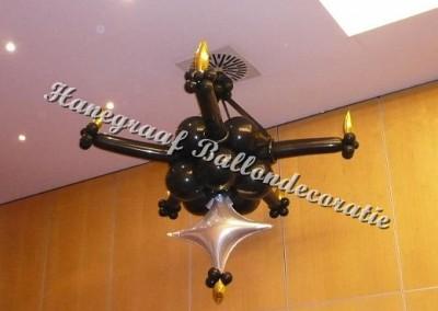 38) helloween decoratie ( op aanvraag)