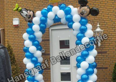 Disney Ballonnenboog € 110,00